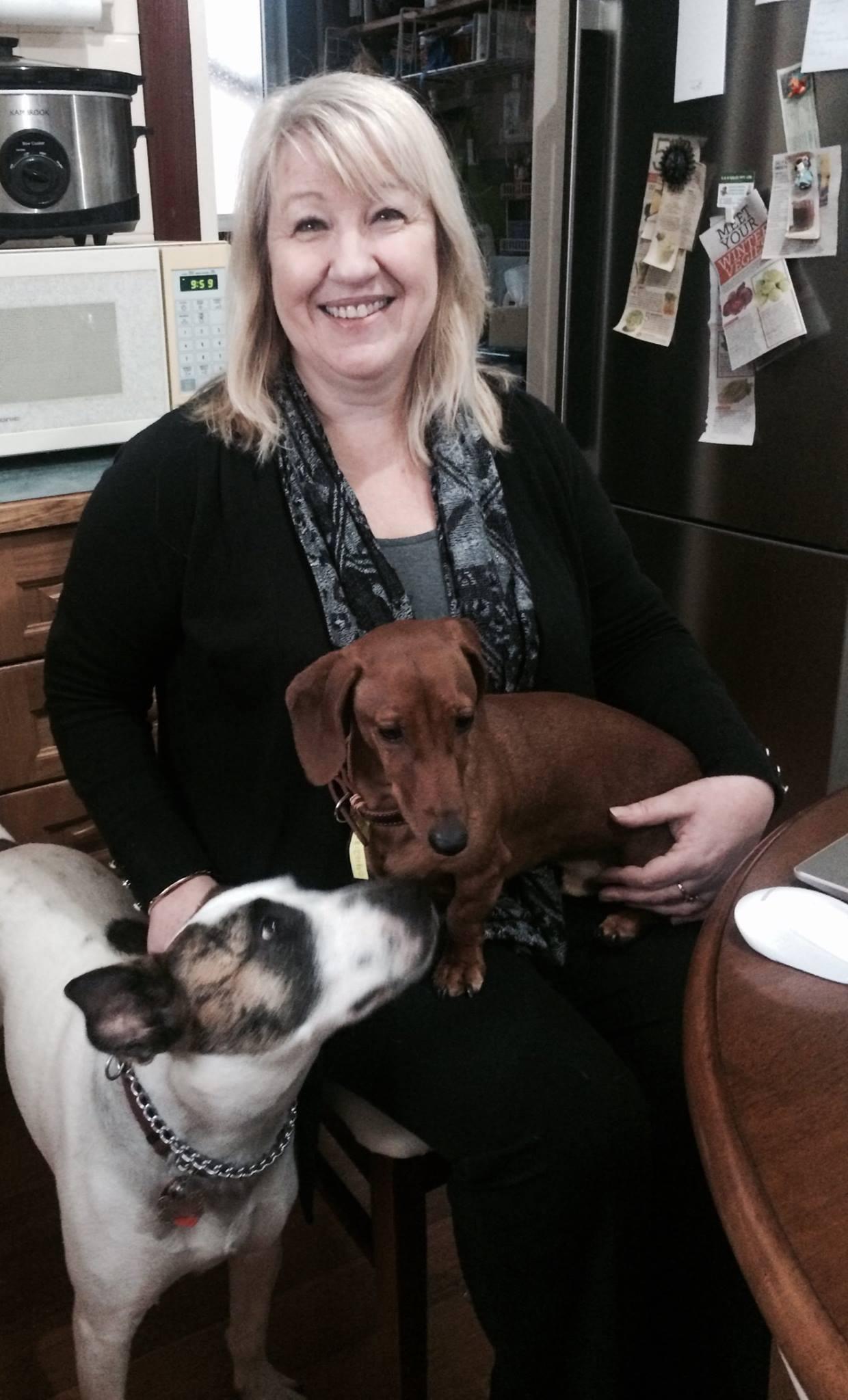 Judith, Love Your Pet, Pet Care Melbourne