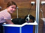 Ursula Jufferman and Love Your Pet